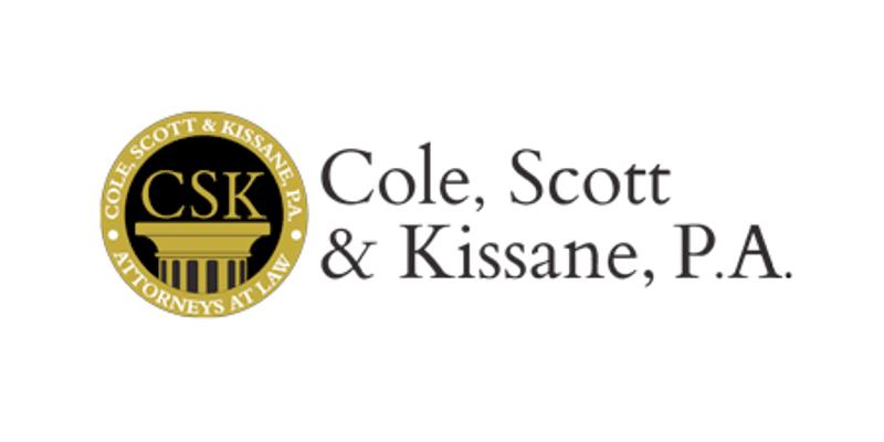 Cole, Scott & Kissane, P.A.