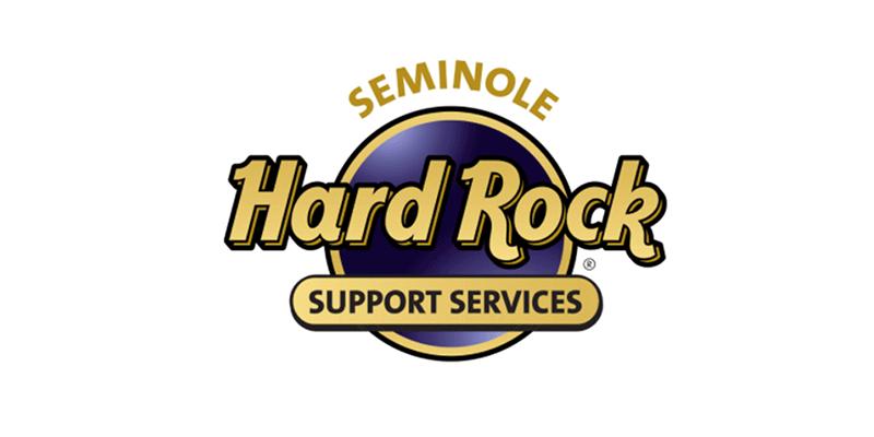 Seminole Hard Rock Support Services